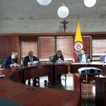 EL CONSEJO SUPERIOR DE LA JUDICATURA PRORROGA LAS MEDIDAS DE SUSPENSIÓN DE TÉRMINOS JUDICIALES.