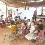 LA AFECTACION A LA EDUCACIÓN RURAL A RAIZ DEL AISLAMIENTO PREVENTIVO